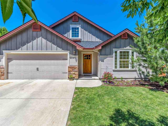 6043 S Rising Sun Way, Boise, ID 83709 (MLS #98696757) :: Jon Gosche Real Estate, LLC