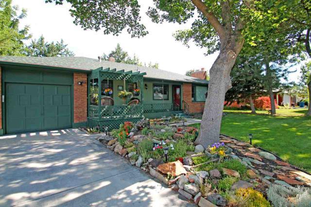 3310 W Kipling Rd, Boise, ID 83706 (MLS #98696759) :: Jeremy Orton Real Estate Group