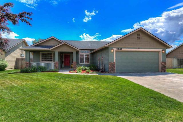 11835 W Gambrell St, Star, ID 83669 (MLS #98696763) :: Jon Gosche Real Estate, LLC