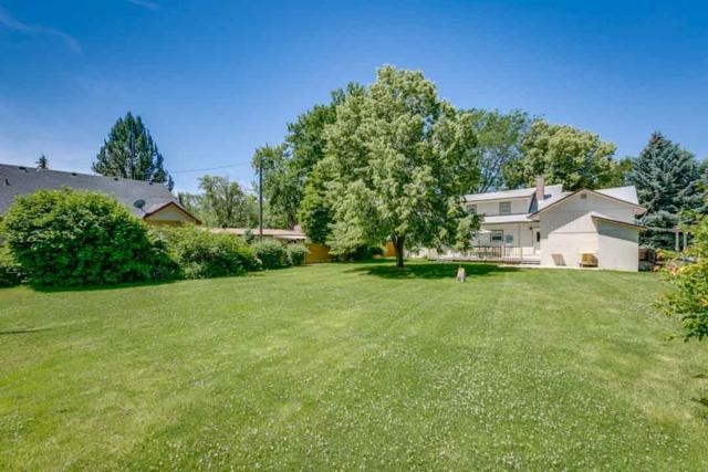 2412 N 32nd St, Boise, ID 83703 (MLS #98696770) :: Jon Gosche Real Estate, LLC