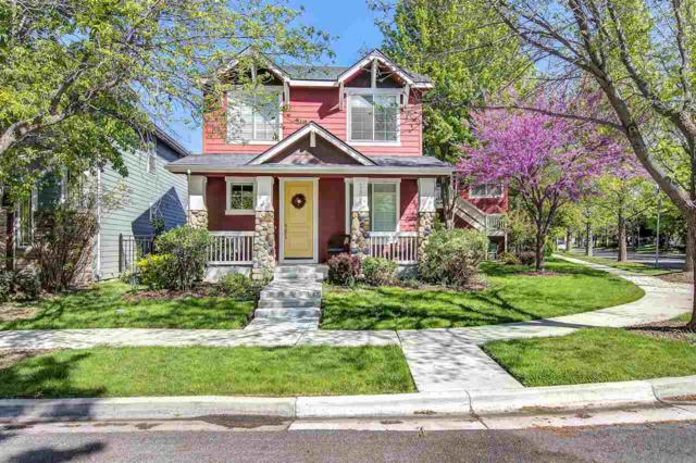 3985 S Mill Site Ave, Boise, ID 83716 (MLS #98696785) :: Jon Gosche Real Estate, LLC