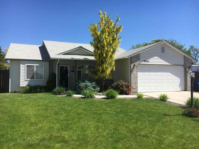 8092 E Orah Way, Nampa, ID 83687 (MLS #98696786) :: Jon Gosche Real Estate, LLC