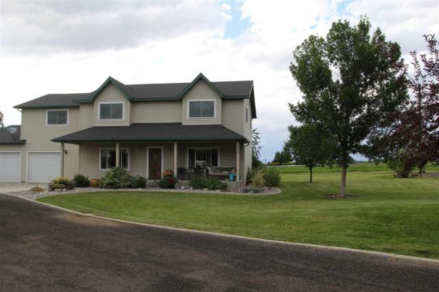 980 Hillside Drive, Hagerman, ID 83332 (MLS #98696796) :: Boise River Realty