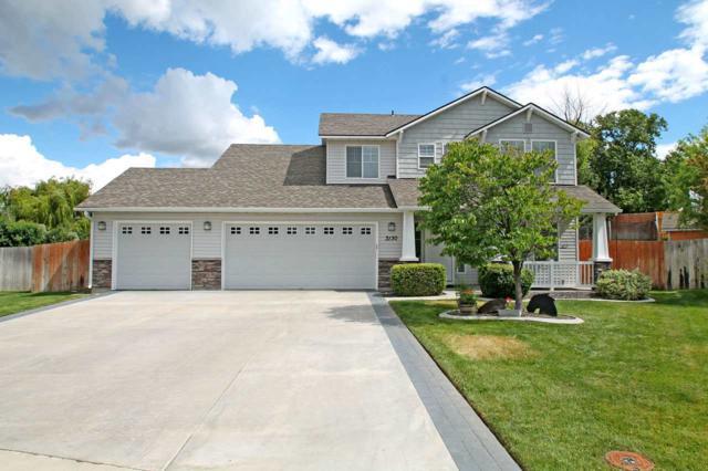 3130 S Springbrook Place, Nampa, ID 83686 (MLS #98696803) :: Jon Gosche Real Estate, LLC