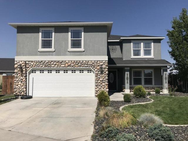 1458 N Meadowvalley, Star, ID 83669 (MLS #98696814) :: Jon Gosche Real Estate, LLC