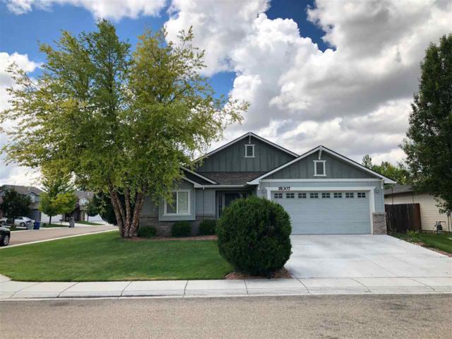 18307 Viceroy, Nampa, ID 83687 (MLS #98696815) :: Jon Gosche Real Estate, LLC