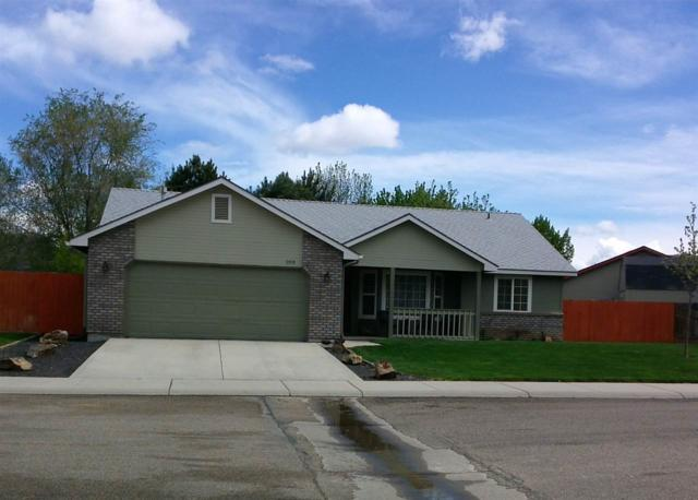 188 S Crest Wood Dr., Meridian, ID 83642 (MLS #98696816) :: Jon Gosche Real Estate, LLC