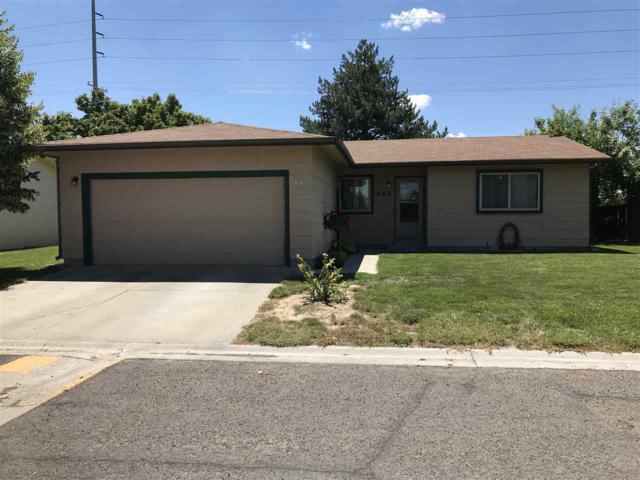 265 Camarillo, Twin Falls, ID 83301 (MLS #98696822) :: Juniper Realty Group