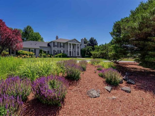 10325 W Victory Rd., Boise, ID 83709 (MLS #98696839) :: Jon Gosche Real Estate, LLC
