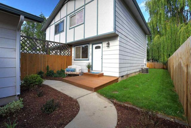 2711 S Kerr St, Boise, ID 83705 (MLS #98696843) :: Jon Gosche Real Estate, LLC