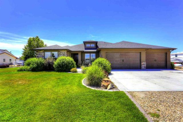 12811 Smith Ave, Nampa, ID 83651 (MLS #98696846) :: Jon Gosche Real Estate, LLC