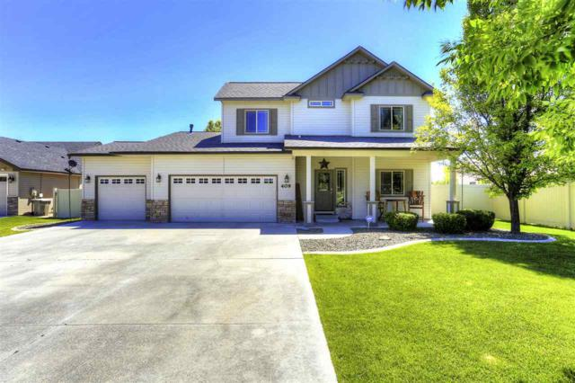 409 Sunderland St., Caldwell, ID 83605 (MLS #98696848) :: Jon Gosche Real Estate, LLC