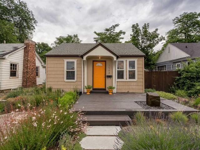 1504 W Washington Street, Boise, ID 83702 (MLS #98696849) :: Jon Gosche Real Estate, LLC