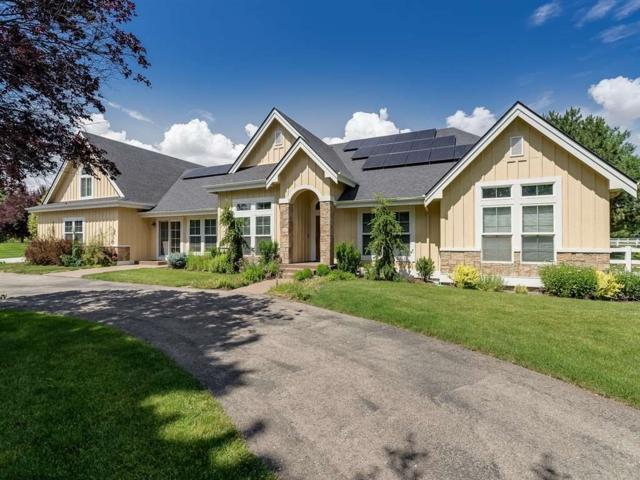 3104 W Dorchester, Eagle, ID 83616 (MLS #98696852) :: Jon Gosche Real Estate, LLC