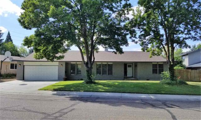 9023 W. Brookview Ct, Boise, ID 83709 (MLS #98696858) :: Jon Gosche Real Estate, LLC