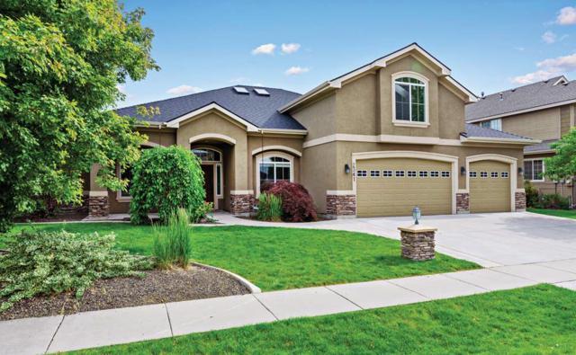 2341 E Sicily St, Meridian, ID 83642 (MLS #98696864) :: Jon Gosche Real Estate, LLC