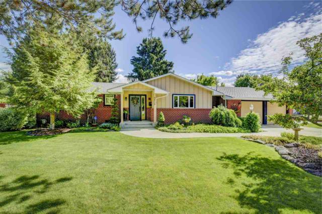 6816 W Morton Dr, Boise, ID 83704 (MLS #98696866) :: Jon Gosche Real Estate, LLC