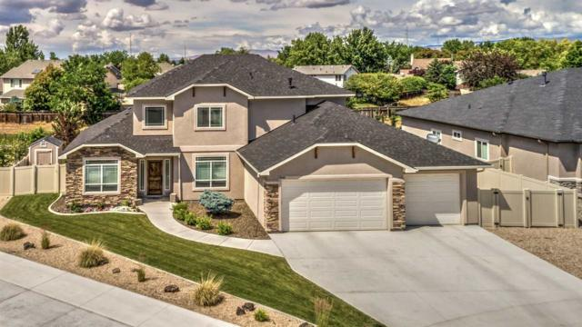 2846 E Meadowdale St, Meridian, ID 83646 (MLS #98696871) :: Jon Gosche Real Estate, LLC
