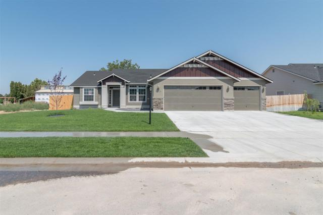 13986 S Piano Ave., Nampa, ID 83651 (MLS #98696892) :: Juniper Realty Group