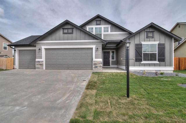 1657 W Wood Chip, Meridian, ID 83642 (MLS #98696898) :: Jon Gosche Real Estate, LLC