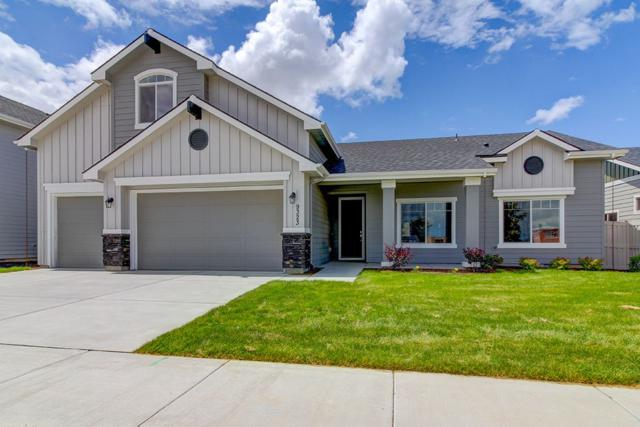 9323 S Orenburg Ave., Kuna, ID 83634 (MLS #98696913) :: Boise River Realty