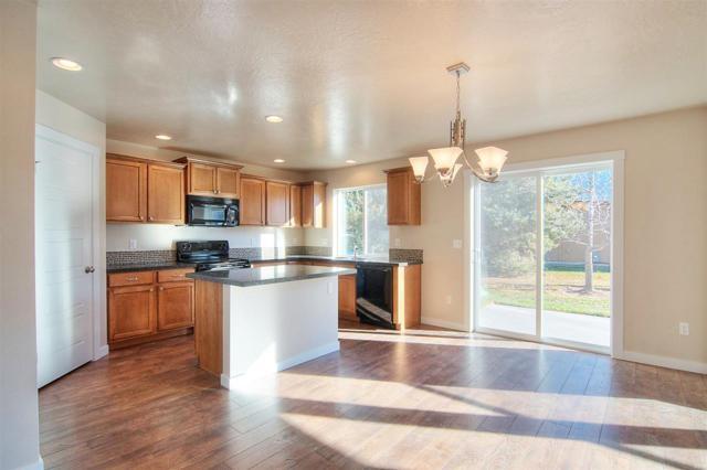 4966 W Philomena St., Meridian, ID 83646 (MLS #98696918) :: Jon Gosche Real Estate, LLC