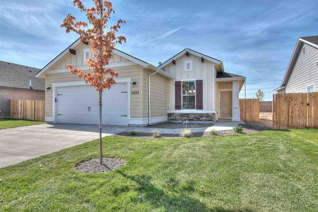 1118 E Argence Ct., Meridian, ID 83642 (MLS #98696919) :: Jon Gosche Real Estate, LLC