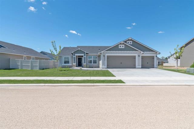 1025 E Italy St., Meridian, ID 83642 (MLS #98696926) :: Team One Group Real Estate