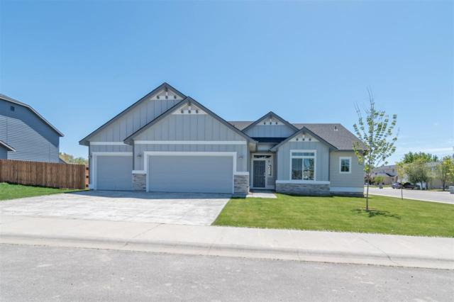 1107 E Italy, Meridian, ID 83642 (MLS #98696928) :: Zuber Group