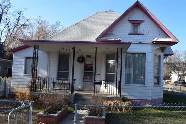 1719 N 9th St., Boise, ID 83702 (MLS #98696945) :: Build Idaho