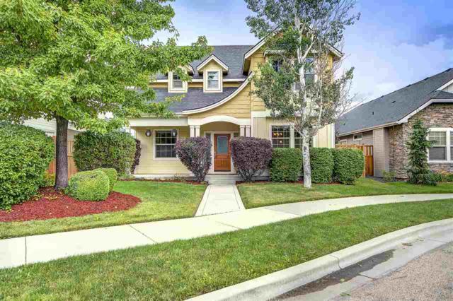 12733 N 11th Ave, Boise, ID 83714 (MLS #98696947) :: Ben Kinney Real Estate Team