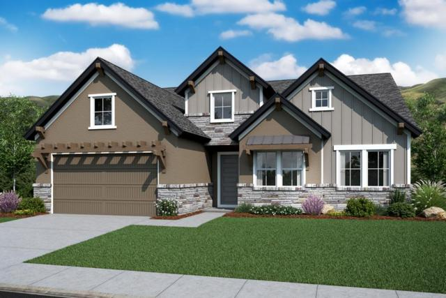 5418 S Genoard Way, Meridian, ID 83642 (MLS #98697007) :: Juniper Realty Group