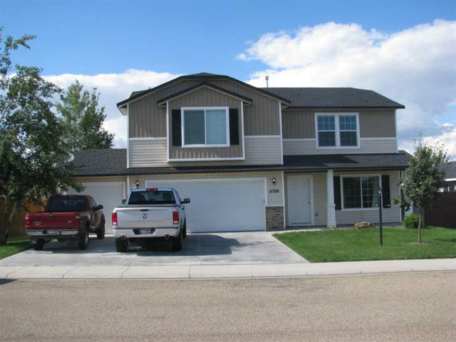 11756 Webster St., Caldwell, ID 83605 (MLS #98697034) :: Zuber Group