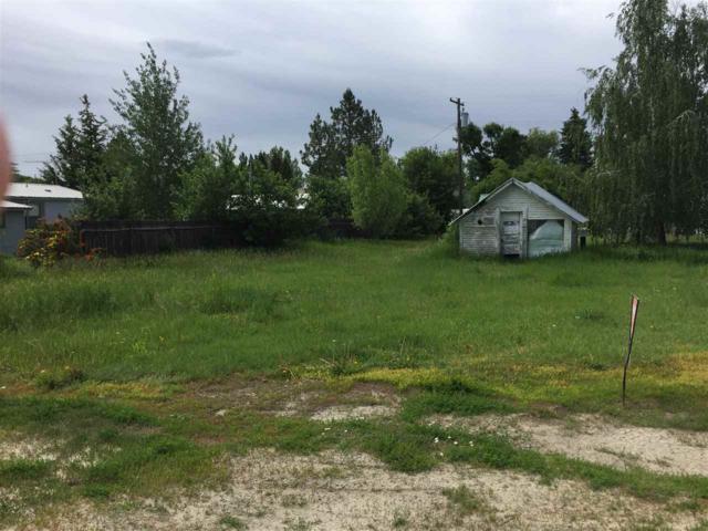 W Sage Ave, Fairfield, ID 83327 (MLS #98697040) :: Broker Ben & Co.