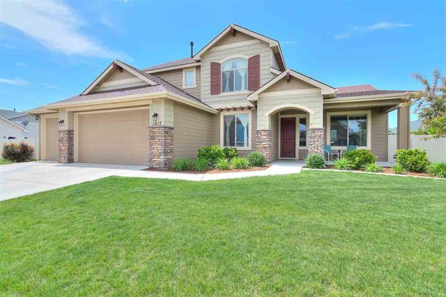 1913 N Prairie Wind Ave, Middleton, ID 83644 (MLS #98697049) :: Boise River Realty