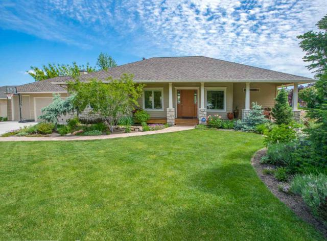 2434 N Overview Place, Boise, ID 83702 (MLS #98697057) :: Givens Group Real Estate