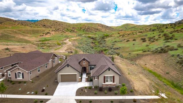 18544 N Silver Tree Way, Boise, ID 83714 (MLS #98697081) :: Zuber Group