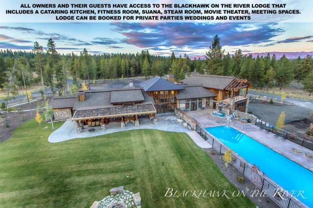 Lot 33 Fawnlilly Dr, Mccall, ID 83638 (MLS #98697083) :: Zuber Group