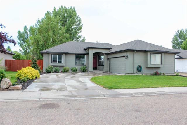 638 W 7TH Street, Middleton, ID 83644 (MLS #98697106) :: Michael Ryan Real Estate