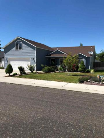 547 Hunter Avenue, Twin Falls, ID 83301 (MLS #98697107) :: Juniper Realty Group