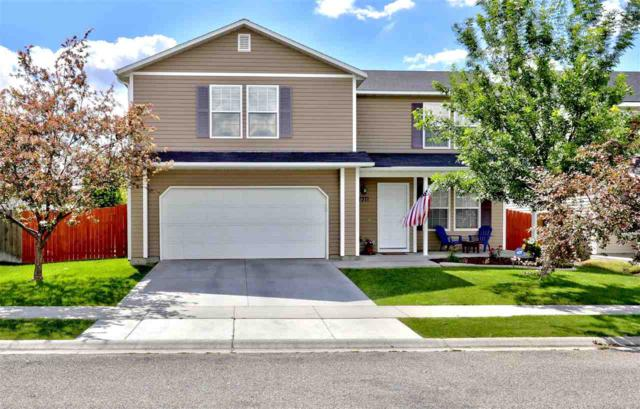 7371 S Acacia Ave., Boise, ID 83709 (MLS #98697111) :: Zuber Group