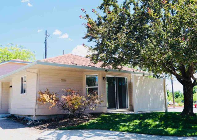 8452 W Ustick Rd., Boise, ID 83704 (MLS #98697120) :: Juniper Realty Group