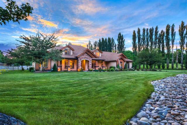 2491 N Pronghorn, Eagle, ID 83616 (MLS #98697140) :: Givens Group Real Estate