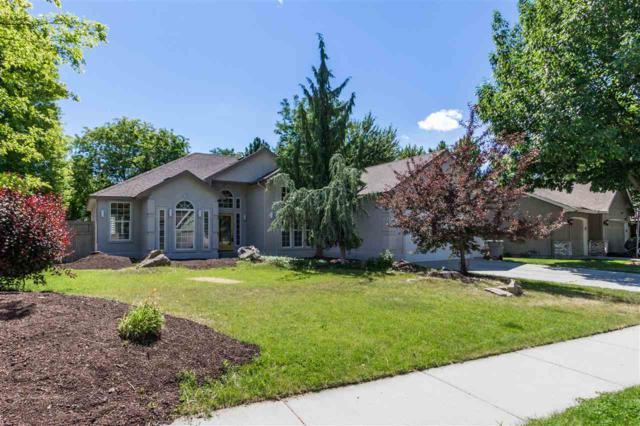 5772 N Applebrook Way, Boise, ID 83713 (MLS #98697223) :: Boise River Realty