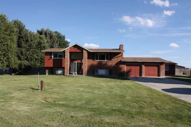 8731 W Churchill Rd, Boise, ID 83709 (MLS #98697260) :: Zuber Group