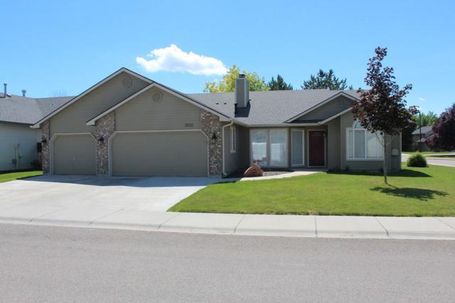 2652 N Caribou Way, Meridian, ID 83646 (MLS #98697276) :: Juniper Realty Group