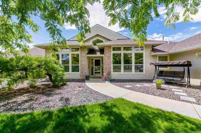 1567 N Leslie Way, Meridian, ID 83646 (MLS #98697287) :: Givens Group Real Estate