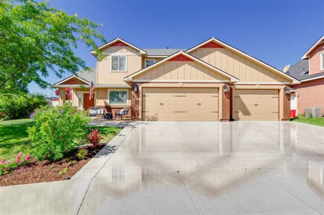 1167 Kaetzel Way, Emmett, ID 83617 (MLS #98697289) :: Jon Gosche Real Estate, LLC