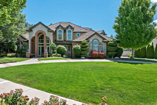 5068 N Greyloch Way, Boise, ID 83704 (MLS #98697301) :: Juniper Realty Group
