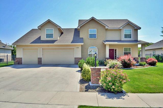 1372 S Whitewater Drive, Nampa, ID 83686 (MLS #98697309) :: Zuber Group